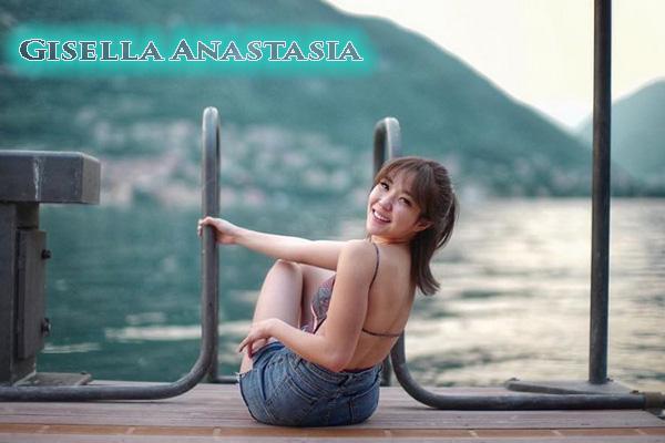 Profil Gisella Anastasia