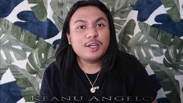 Keanu Angelo Biodata, Selebgram Indonesia