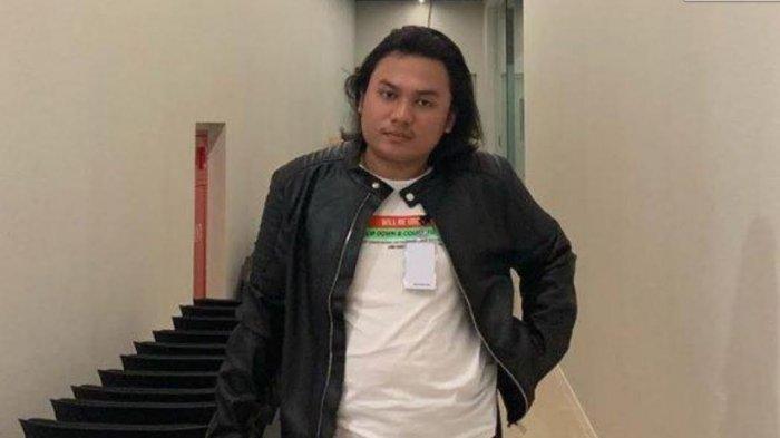 Biodata Keanu Angelo Selebgram Indonesia