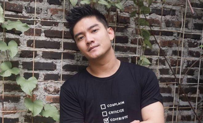 Profile Lengkap Youtuber Boy William