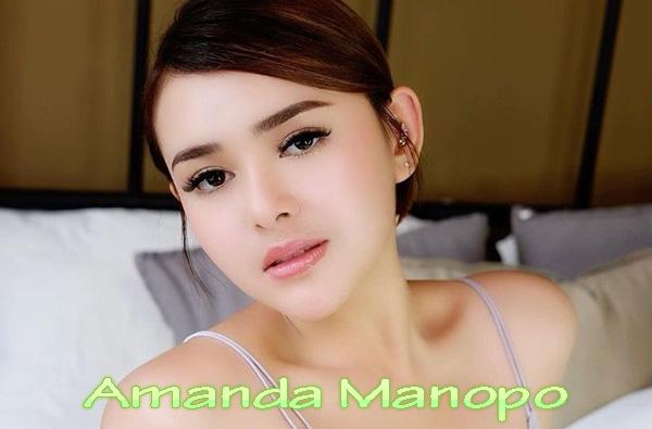 Biodata Amanda Manopo Lengkap