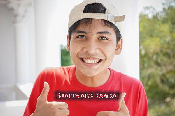 Profil Biodata Bintang Emon