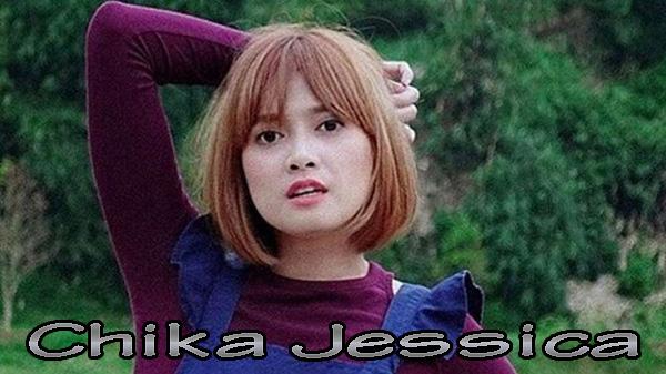 Biodata Chika Jessica Lengkap Dengan Agama