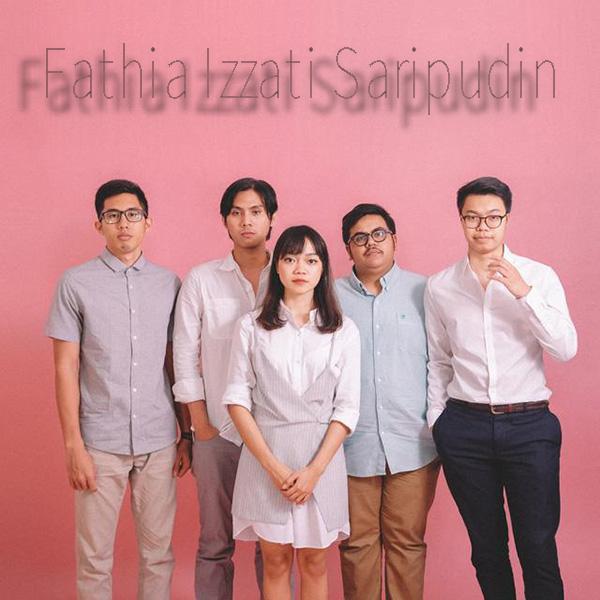 Biodata Lengkap Fathia Izzati Saripudin