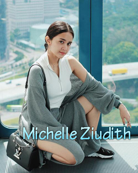 Biodata Michelle Ziudith Lengkap Beserta Agamanya