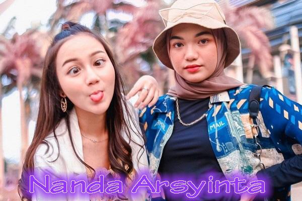 Biodata Nanda Arsyinta Beauty Vlogger Indonesia