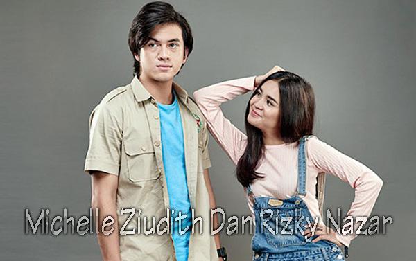 Michelle Ziudith Dan Rizky Nazar