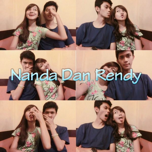 Nanda Arsyinta Dan Rendy