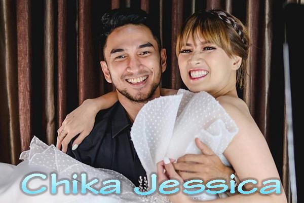 Siapa Pacar Chika Jessica sekarang?