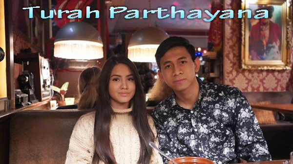 Profil Turah Parthayana, YouTuber Indonesia