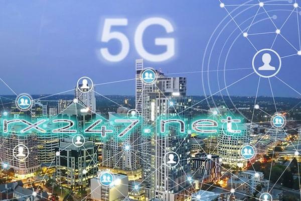 Jaringan 5G Resmi Masuk Indonesia