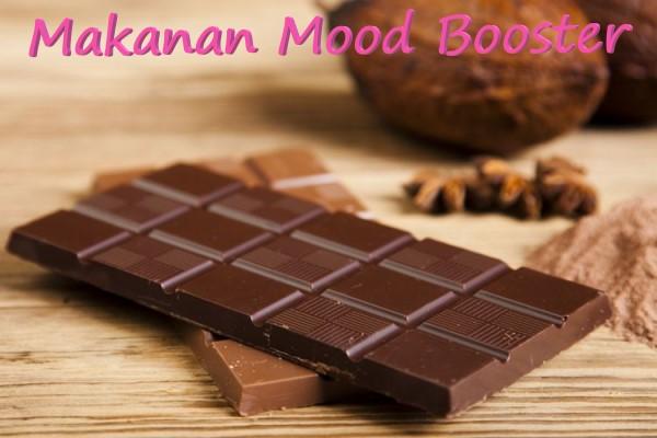 Makanan Sehat Untuk Bikin Mood Booster, Sehat & Aman