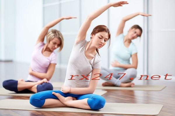 Olahraga Kesehatan yang Mudah Dilakukan Untuk Wanita