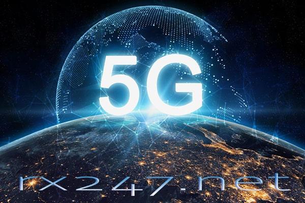 Telkomsel Luncurkan Jaringan Internet 5G