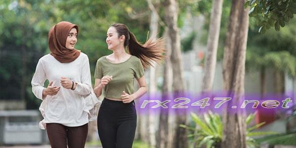 7 Olahraga Kesehatan yang Mudah Dilakukan Untuk Wanita