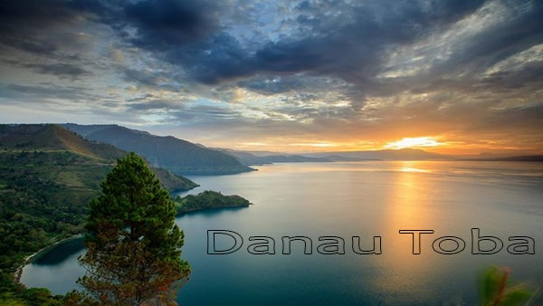 wisata danau toba sumatera