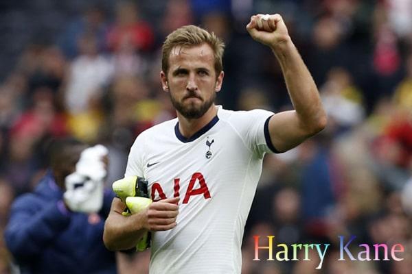 Tottenham Hotspur Siap Lepas Harry Kane