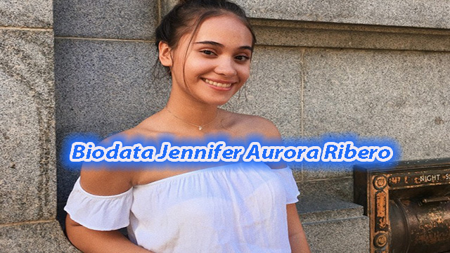 Biodata Jennifer Aurora Ribero Lengkap Agama Instagramnya