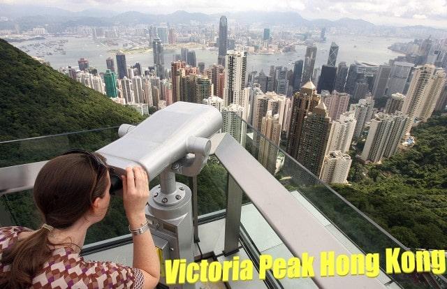 4 Destinasi Wisata Hong Kong Paling Menarik