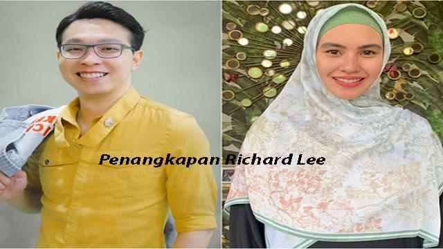 Perseteruan Kartika Putri Dengan Dokcter Richard Lee Hingga Penangkapan Richard Lee