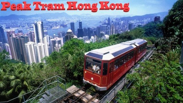Wisata Hong Kong Terbaik